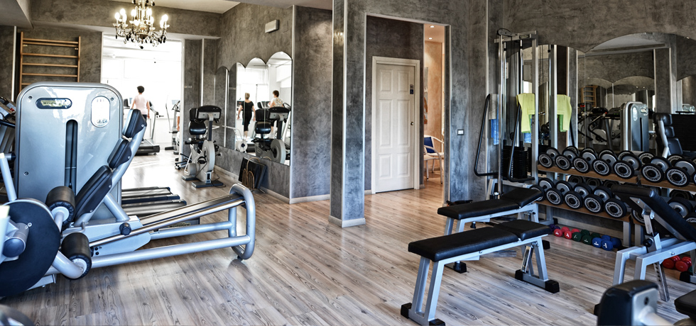 Centro Fitness MetaGym