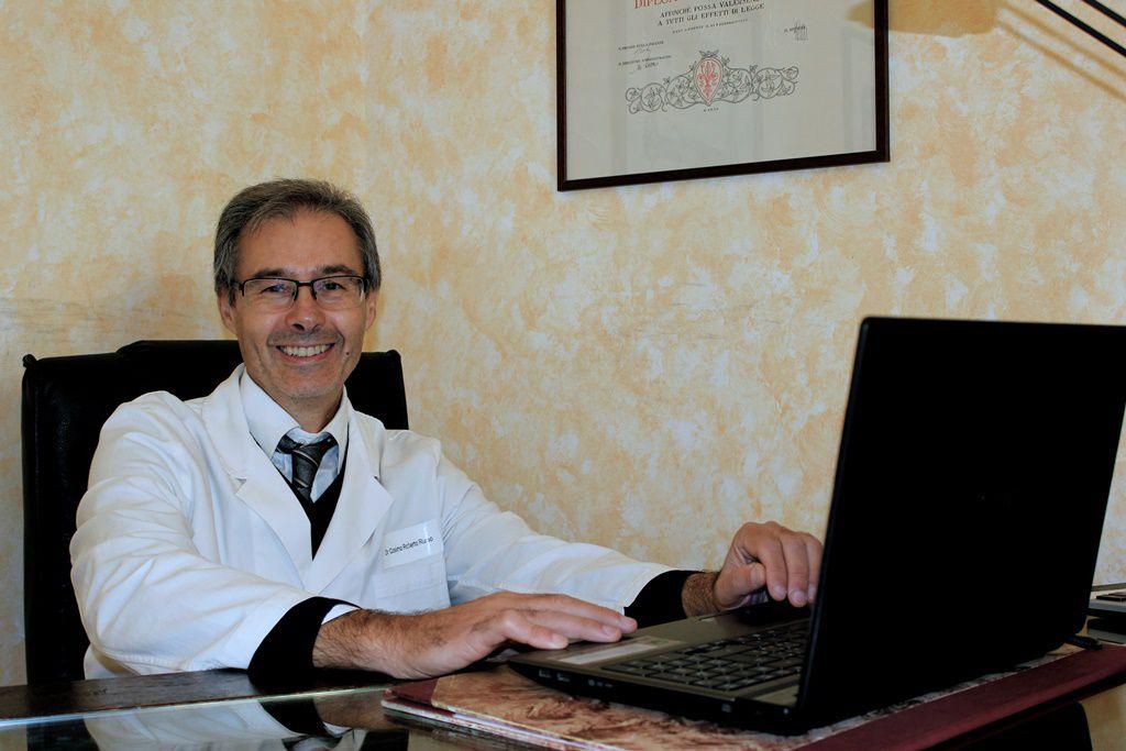 Dottor Cosimo Roberto Russo